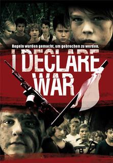 I Declare War - stream