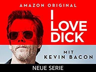 I Love Dick stream