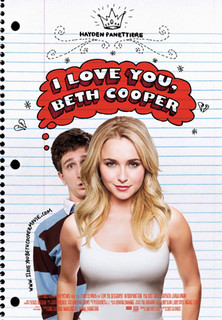 I Love You, Beth Cooper stream