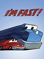 I'm Fast! stream