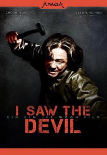 I Saw the Devil - stream