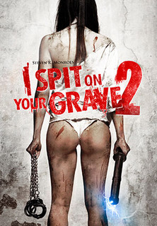 I spit on your grave 2 stream