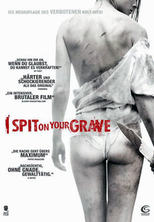 I Spit on Your Grave stream