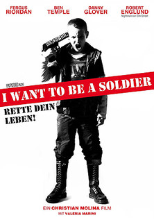 I Want To Be A Soldier - stream