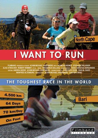 I Want To Run - Das härteste Rennen der Welt stream