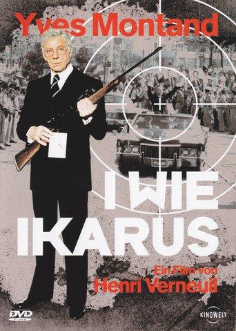 I wie Ikarus stream