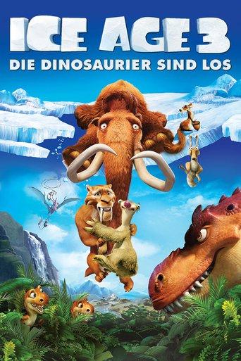 Ice Age 3 - Die Dinosaurier sind los stream