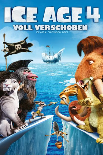 Ice Age 4 - Voll verschoben stream