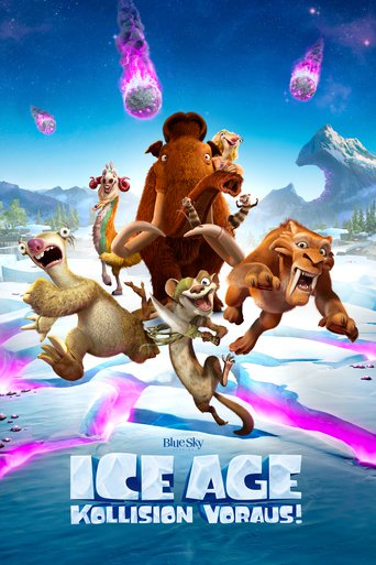 Ice Age - Kollision voraus stream