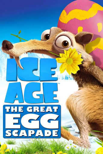 Ice Age: The Great Egg-Scapade stream