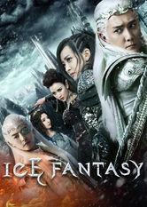 Ice Fantasy Stream