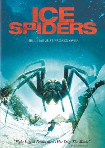 Ice Spiders - stream