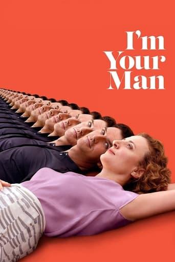 Ich bin dein Mensch Stream