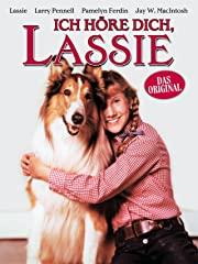 Ich höre dich Lassie stream