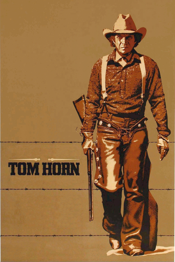 Ich, Tom Horn stream