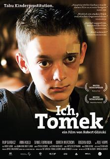 Ich, Tomek stream