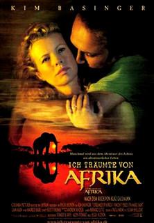 Ich träumte von Afrika stream
