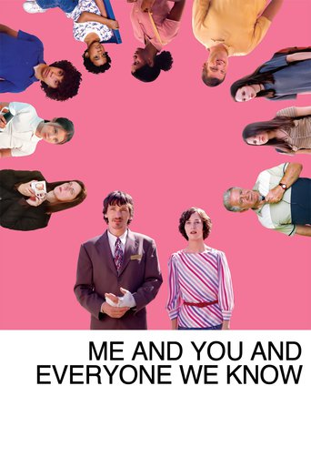 Ich und du und alle, die wir kennen stream