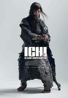 Ichi - Die blinde Schwertkämpferin stream