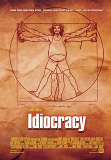 Idiocracy - stream