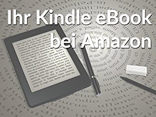 Ihr Kindle eBook bei Amazon stream