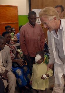 Ihr seid Helden! Hannes Jaenicke trifft Ärzte im Krisengebiet - stream