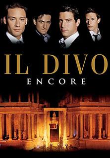 Il Divo - Encore - stream
