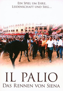 Il Palio - Das Rennen von Siena stream