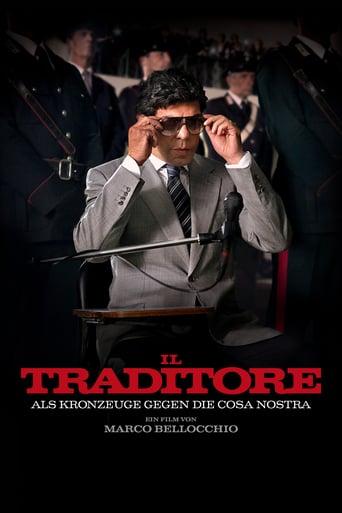 Il Traditore - Als Kronzeuge gegen die Cosa-Nostra Stream