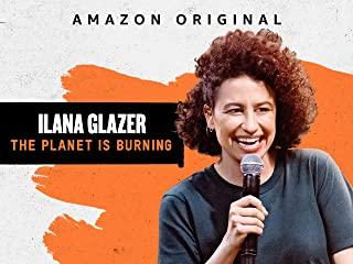 Ilana Glazer: Der Planet brennt. stream