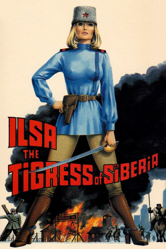 Ilsa: Die Tigerin Stream