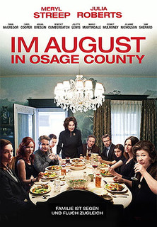 Im August in Osage County stream