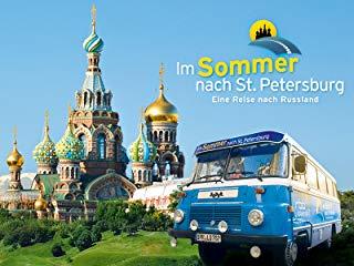 Im Sommer nach St. Petersburg Stream