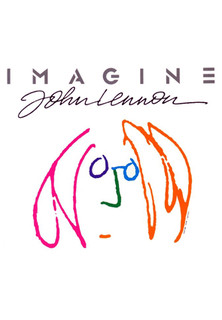 Imagine - John Lennon - stream