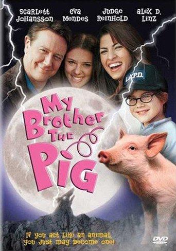 Immer Ärger mit Schweinchen George stream