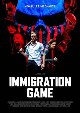 Immigration Game stream