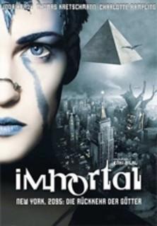 Immortal - Die Rückkehr der Götter stream