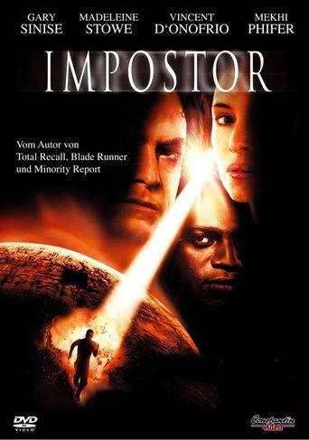 Impostor - Der Replikant - stream
