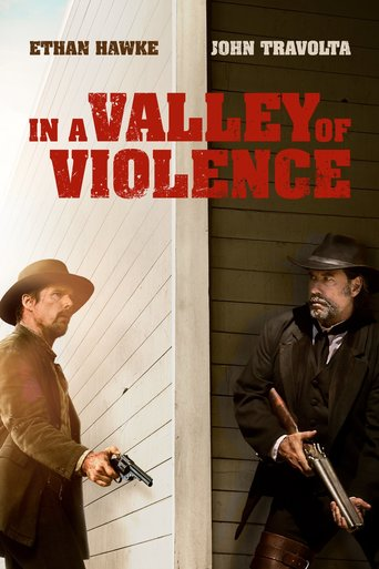 In a Valley of Violence Stream