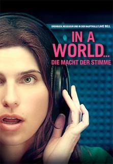In a World ... - Die Macht der Stimme stream