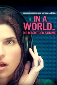 In a World… stream
