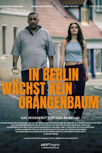 In Berlin wächst kein Orangenbaum Stream