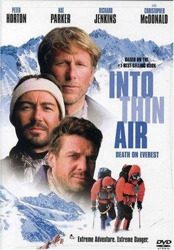 In eisigen Höhen - Sterben am Mount Everest stream