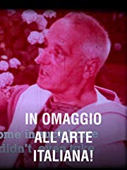 In omaggio all'arte italiana! stream