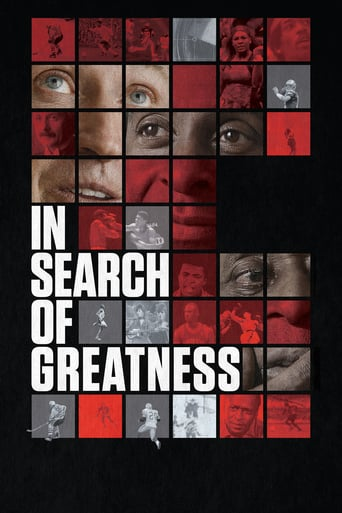 In Search of Greatness Stream