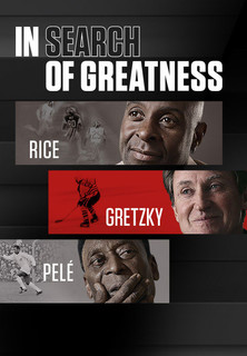 In Search of Greatness - Sportlegenden Stream
