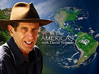 In the Americas with David Yetman stream