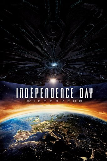 Independence Day: Wiederkehr stream