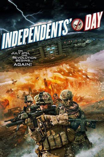 Independents: War of The Worlds stream