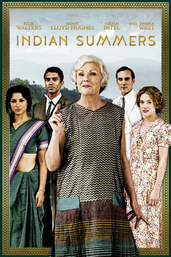 Indian Summers - stream